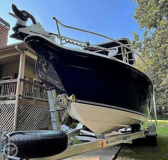 2006 Century boat for sale, model of the boat is 2001 CC & Image # 8 of 40