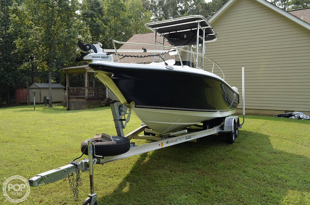 2006 Century boat for sale, model of the boat is 2001 CC & Image # 7 of 40