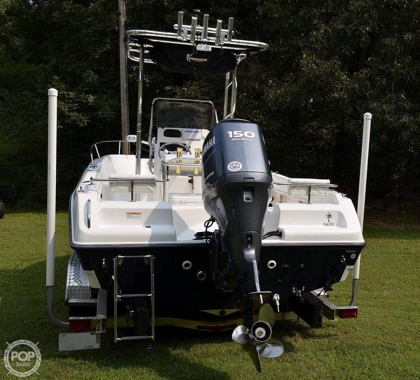 2006 Century boat for sale, model of the boat is 2001 CC & Image # 9 of 40