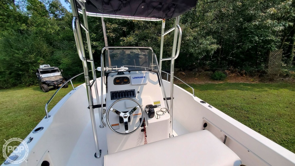2006 Century boat for sale, model of the boat is 2001 CC & Image # 12 of 40