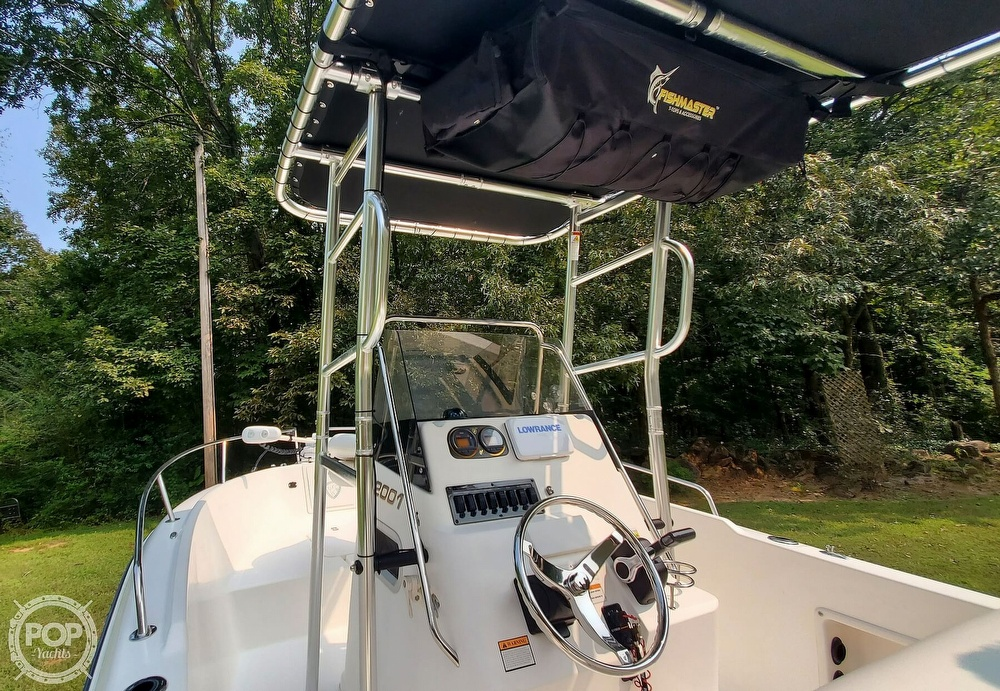 2006 Century boat for sale, model of the boat is 2001 CC & Image # 13 of 40