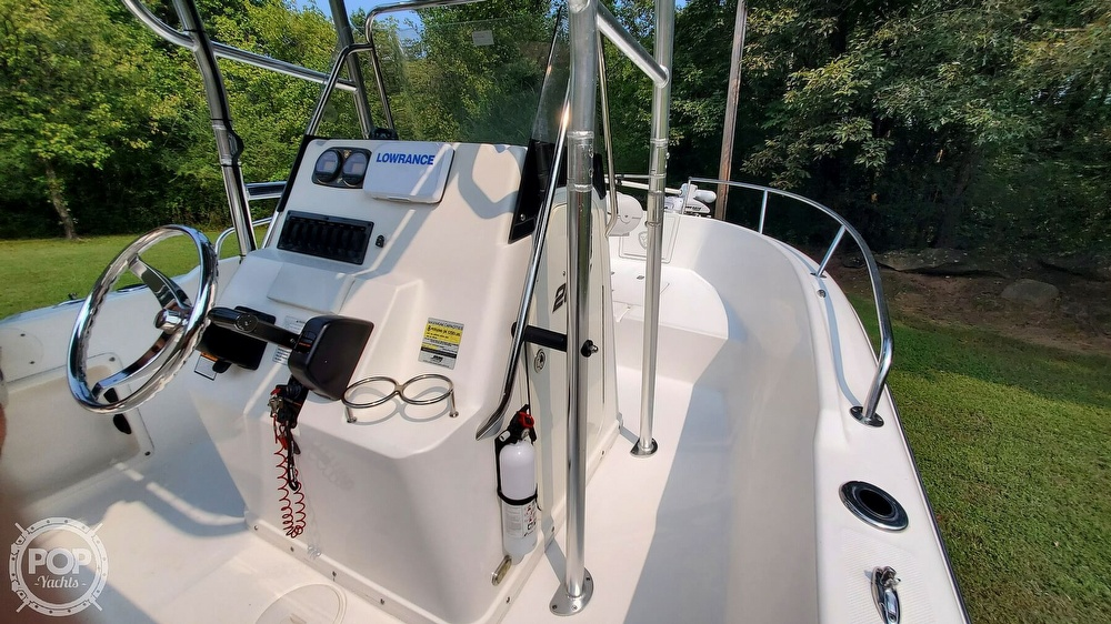 2006 Century boat for sale, model of the boat is 2001 CC & Image # 18 of 40