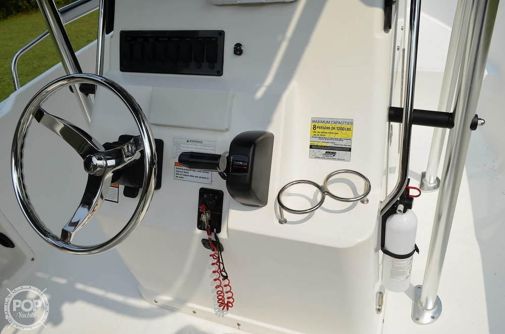 2006 Century boat for sale, model of the boat is 2001 CC & Image # 20 of 40