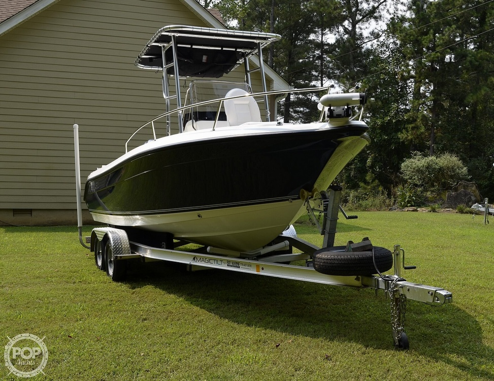 2006 Century boat for sale, model of the boat is 2001 CC & Image # 6 of 40