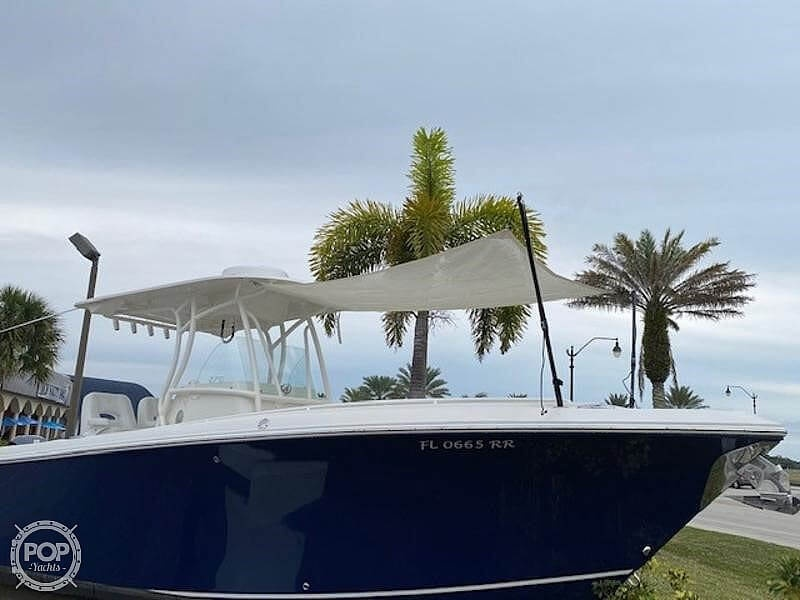 2016 Sailfish boat for sale, model of the boat is 270CC & Image # 3 of 13