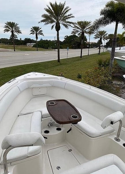 2016 Sailfish boat for sale, model of the boat is 270CC & Image # 5 of 13