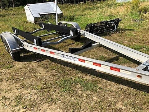 2002 Hurricane boat for sale, model of the boat is 217 & Image # 12 of 40