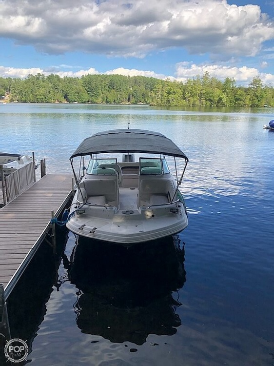 2002 Hurricane boat for sale, model of the boat is 217 & Image # 31 of 40
