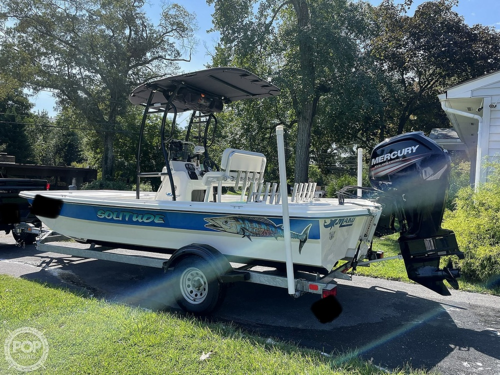 2017 Mako boat for sale, model of the boat is Pro Skiff 19 & Image # 17 of 40