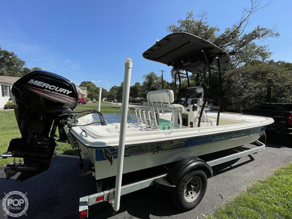 2017 Mako boat for sale, model of the boat is Pro Skiff 19 & Image # 30 of 40