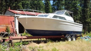 Chris-Craft 280, 280, for sale - $17,750