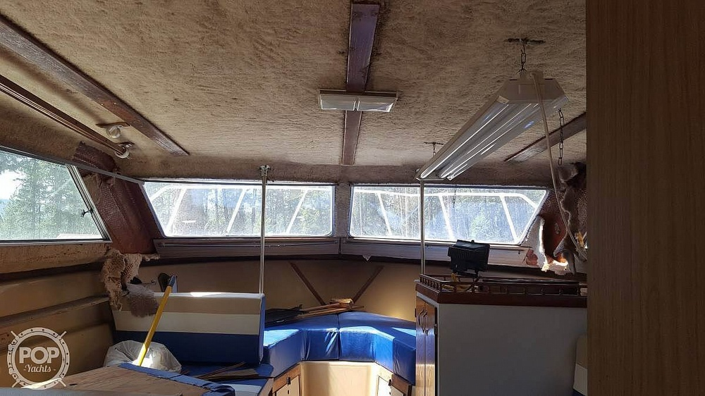 1980 Chris Craft boat for sale, model of the boat is 280 & Image # 3 of 38
