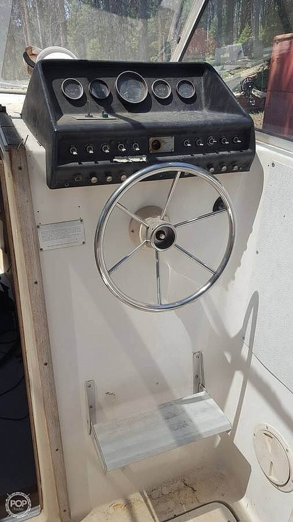 1980 Chris Craft boat for sale, model of the boat is 280 & Image # 5 of 38