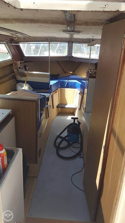 1980 Chris Craft boat for sale, model of the boat is 280 & Image # 8 of 38