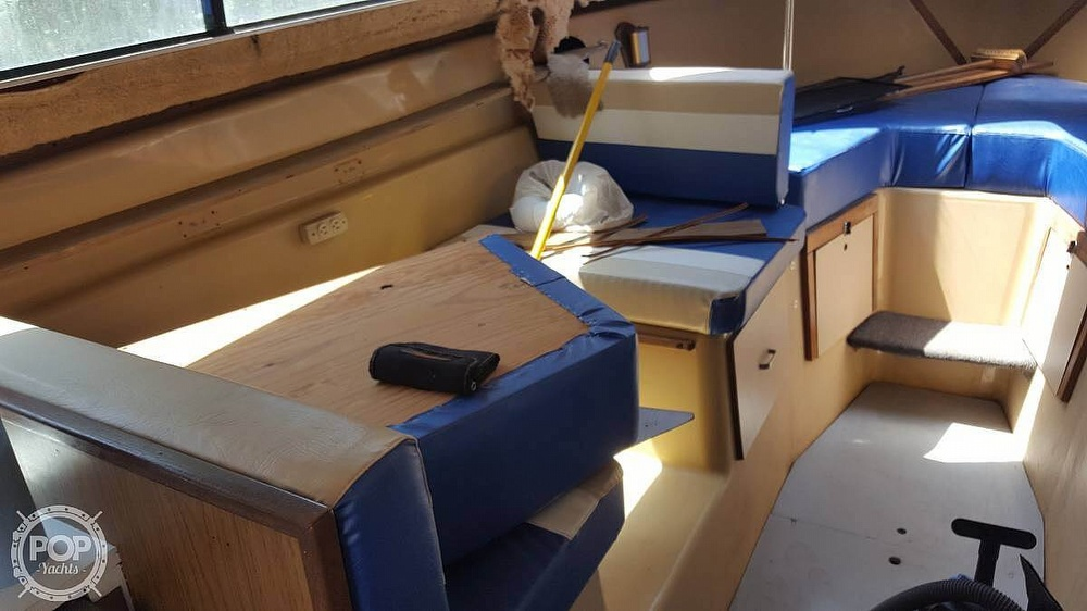 1980 Chris Craft boat for sale, model of the boat is 280 & Image # 11 of 38