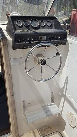 1980 Chris Craft boat for sale, model of the boat is 280 & Image # 22 of 38