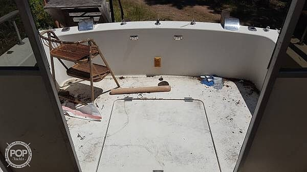 1980 Chris Craft boat for sale, model of the boat is 280 & Image # 28 of 38