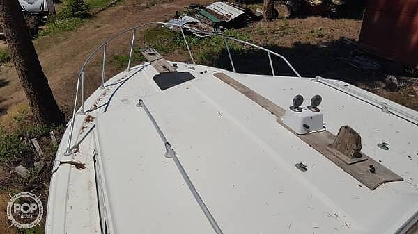 1980 Chris Craft boat for sale, model of the boat is 280 & Image # 36 of 38