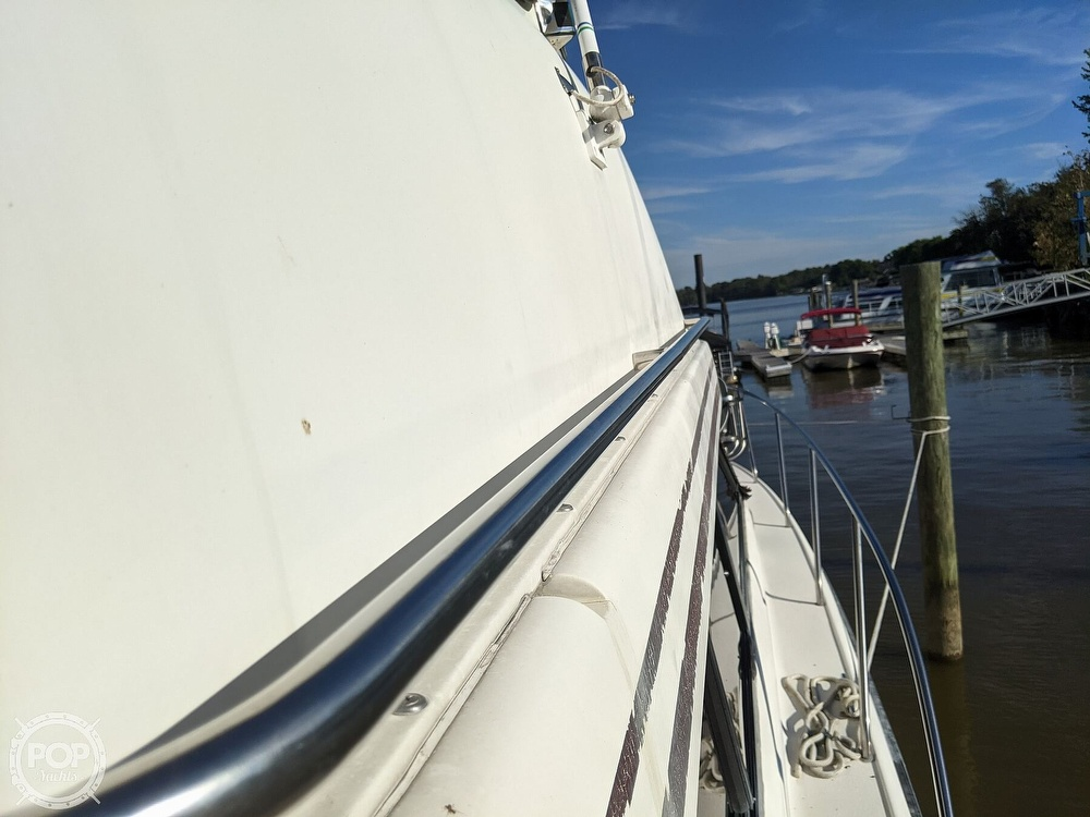 1991 Silverton boat for sale, model of the boat is 34C & Image # 8 of 40