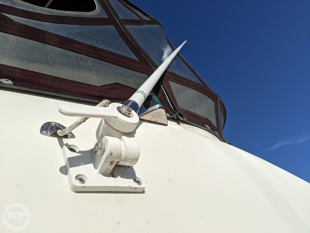 1991 Silverton boat for sale, model of the boat is 34C & Image # 10 of 40