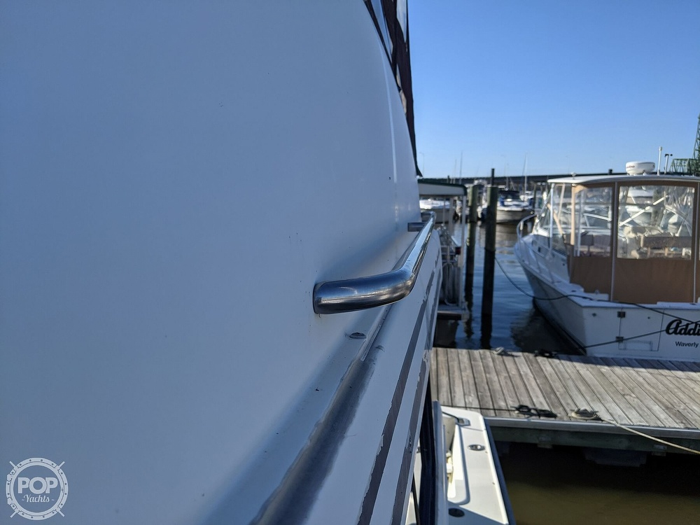 1991 Silverton boat for sale, model of the boat is 34C & Image # 13 of 40