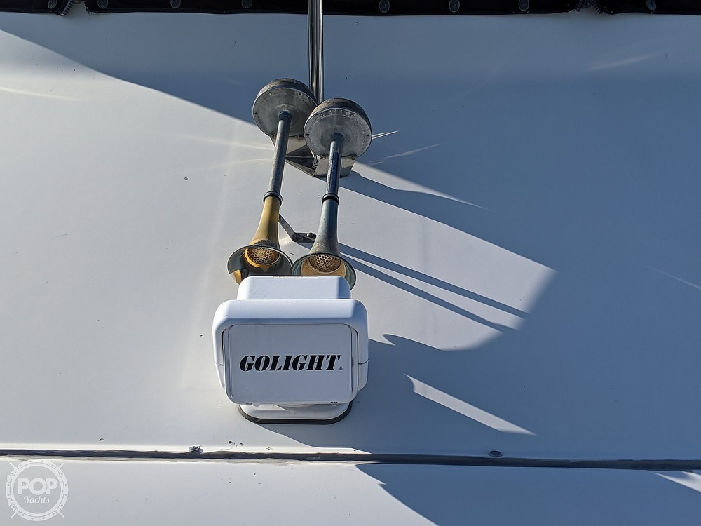 1991 Silverton boat for sale, model of the boat is 34C & Image # 19 of 40