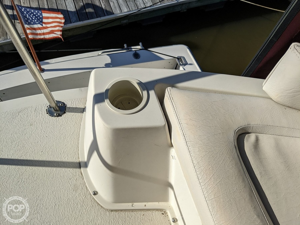 1991 Silverton boat for sale, model of the boat is 34C & Image # 34 of 40