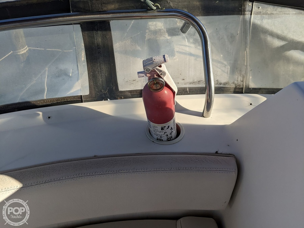 1991 Silverton boat for sale, model of the boat is 34C & Image # 38 of 40