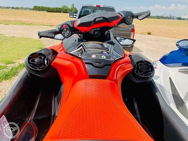 2020 Sea Doo PWC boat for sale, model of the boat is RXT-X 300 and 2002 GTX 4-TEC & Image # 2 of 23