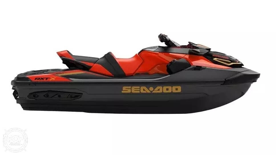 2020 Sea Doo PWC boat for sale, model of the boat is RXT-X 300 and 2002 GTX 4-TEC & Image # 19 of 23