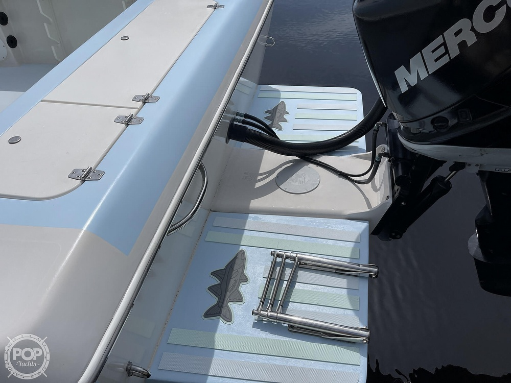 1997 Pro-Line boat for sale, model of the boat is 231 Walkaround & Image # 17 of 40