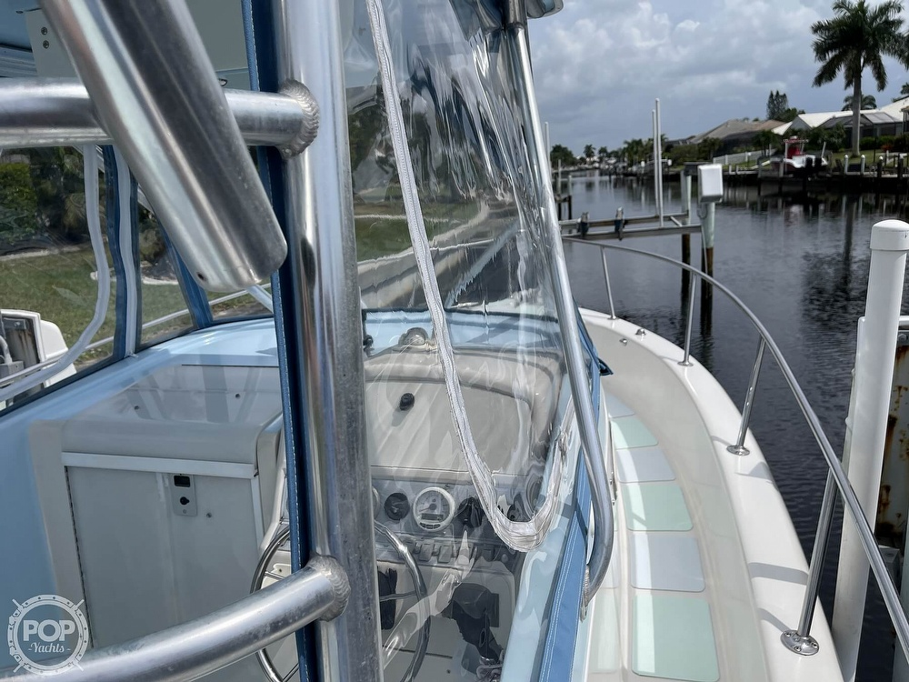 1997 Pro-Line boat for sale, model of the boat is 231 Walkaround & Image # 32 of 40