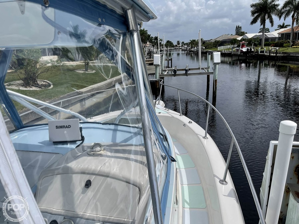 1997 Pro-Line boat for sale, model of the boat is 231 Walkaround & Image # 33 of 40