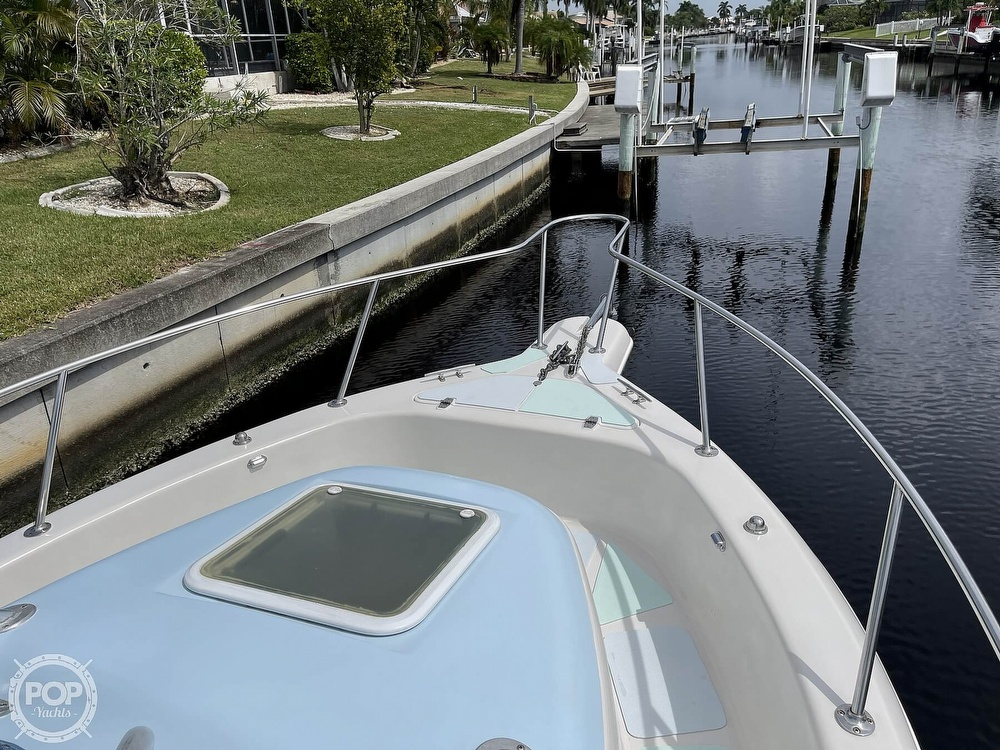 1997 Pro-Line boat for sale, model of the boat is 231 Walkaround & Image # 34 of 40
