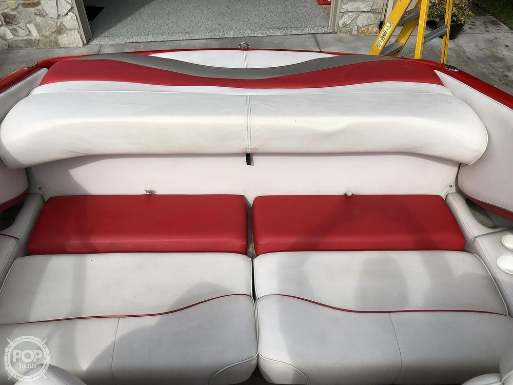 1998 Crownline boat for sale, model of the boat is 202 BR & Image # 14 of 40