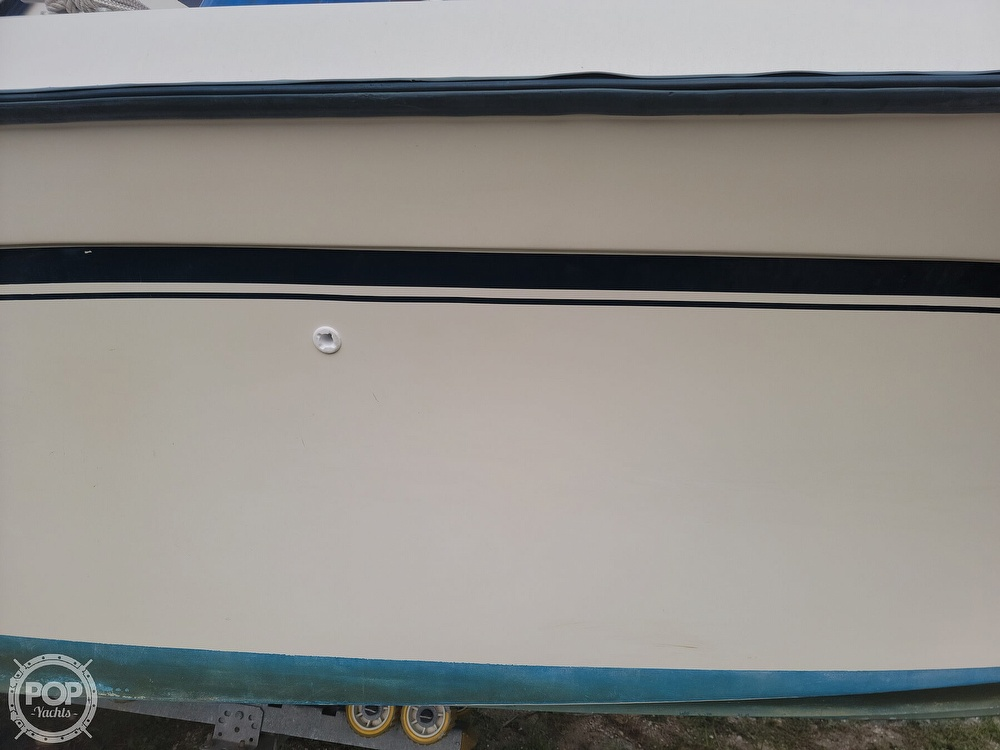 1982 Grady-White boat for sale, model of the boat is 24 Caribbean Walkaround Cuddy & Image # 30 of 40