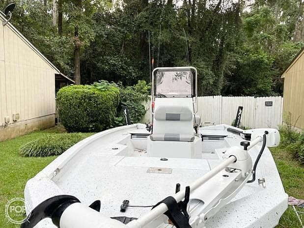 2021 Xpress boat for sale, model of the boat is H20 Bay & Image # 7 of 15