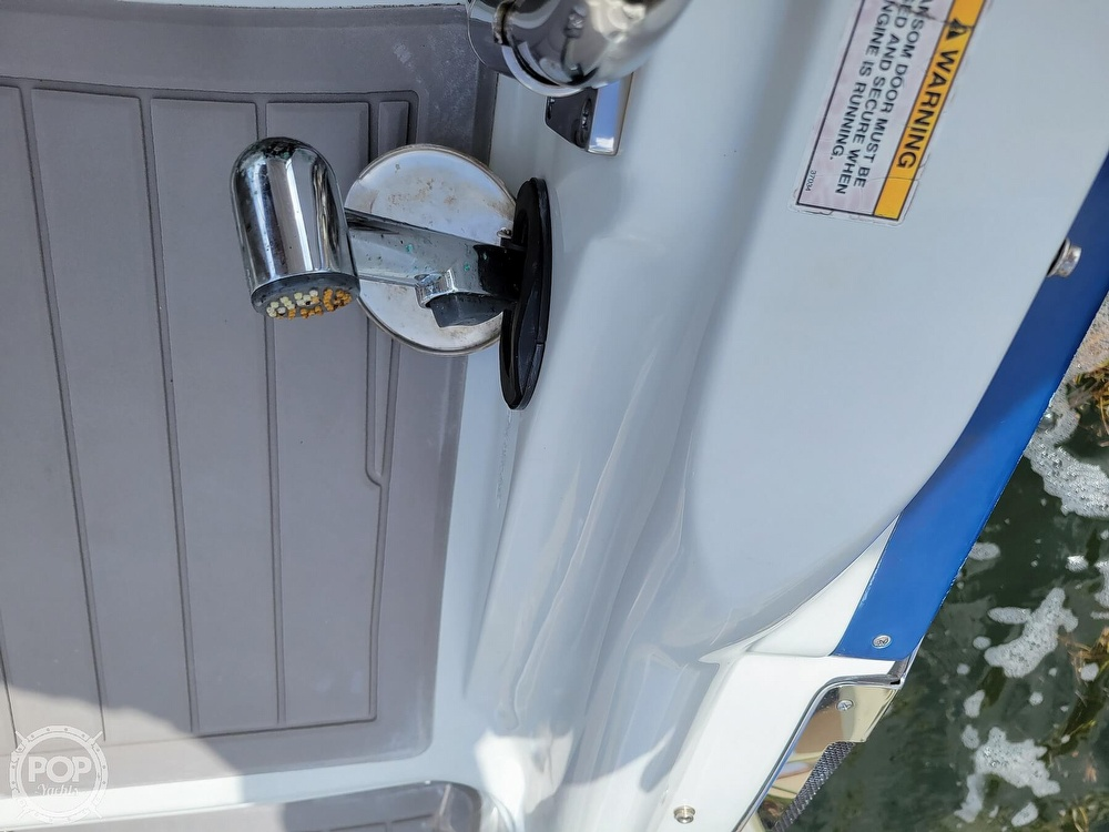 2018 Crownline boat for sale, model of the boat is E21 XS & Image # 28 of 40