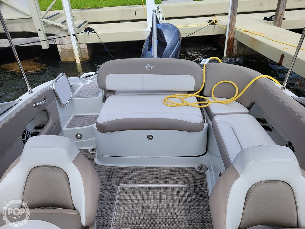 2018 Crownline boat for sale, model of the boat is E21 XS & Image # 5 of 40