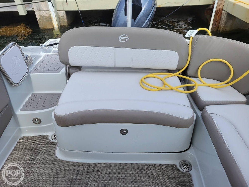 2018 Crownline boat for sale, model of the boat is E21 XS & Image # 7 of 40