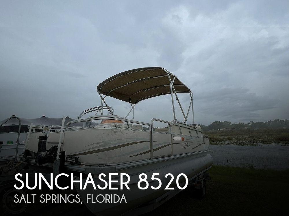 2007 SUNCHASER 8520 for sale