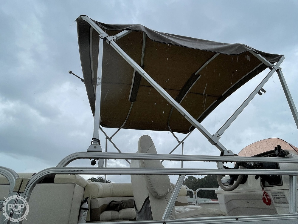 2007 SunChaser boat for sale, model of the boat is 8520 & Image # 11 of 40