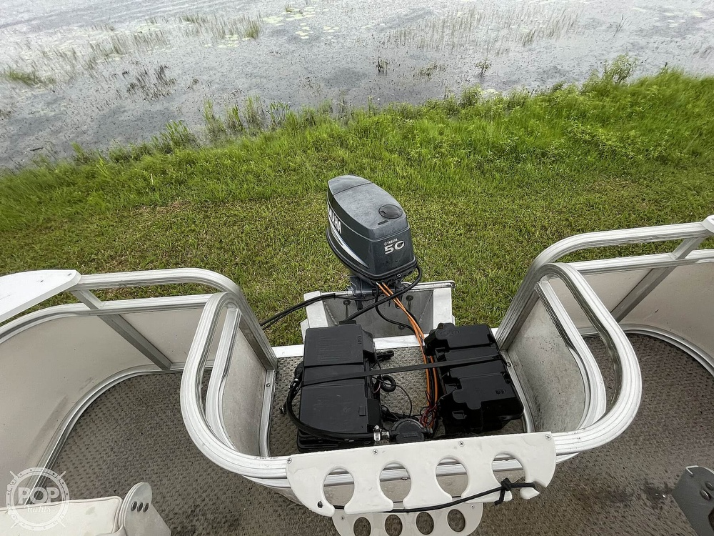 2007 SunChaser boat for sale, model of the boat is 8520 & Image # 23 of 40