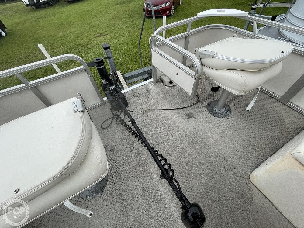 2007 SunChaser boat for sale, model of the boat is 8520 & Image # 29 of 40