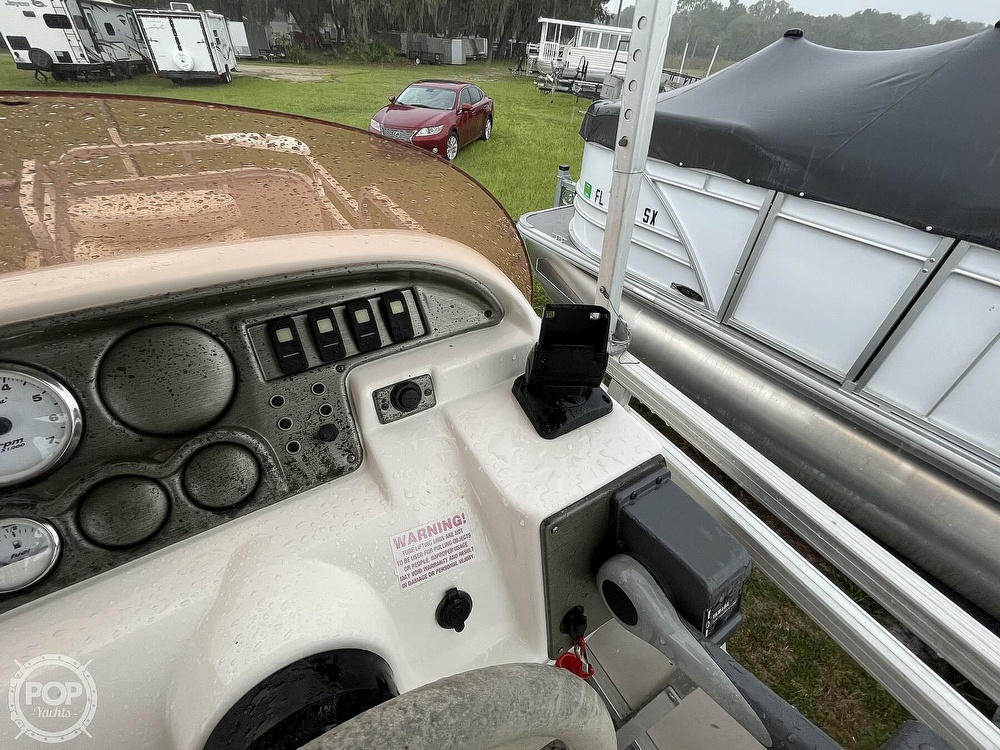 2007 SunChaser boat for sale, model of the boat is 8520 & Image # 37 of 40