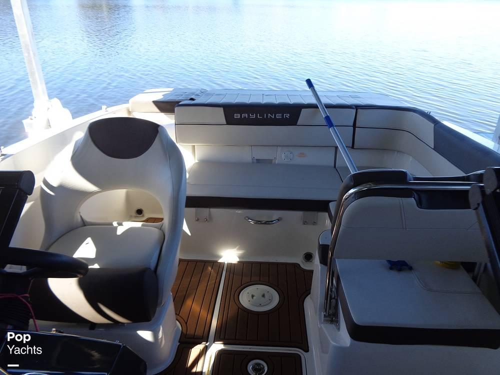 2019 Bayliner boat for sale, model of the boat is vr5 & Image # 39 of 40