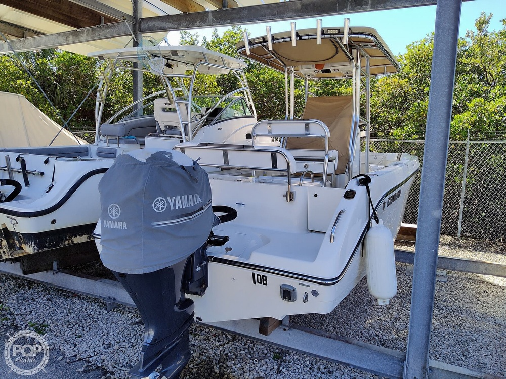 2015 Century boat for sale, model of the boat is 2200CC & Image # 11 of 40