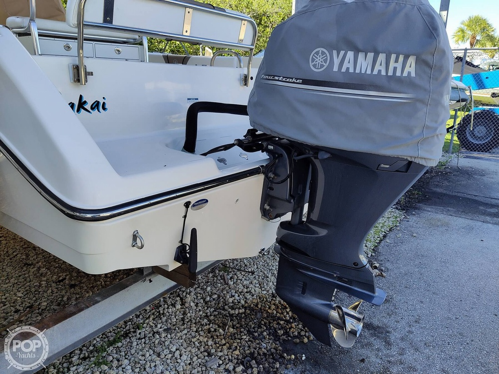 2015 Century boat for sale, model of the boat is 2200CC & Image # 24 of 40