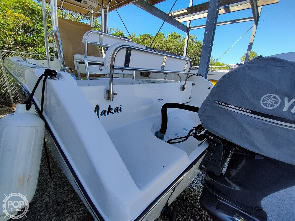 2015 Century boat for sale, model of the boat is 2200CC & Image # 26 of 40