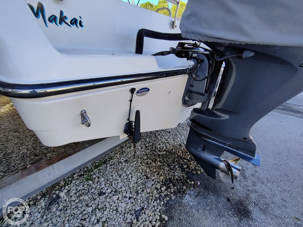 2015 Century boat for sale, model of the boat is 2200CC & Image # 27 of 40